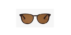 Michael Kors   - Piper Round Sunglasses