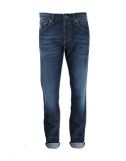 Brunello Cucinelli  - Basic Fit Denim Pant