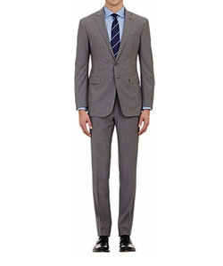 Ralph Lauren Black Label - Two-Button Nigel Suit