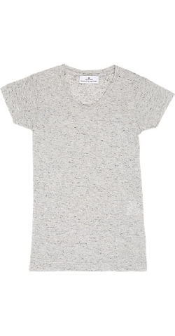 Little Remix  - Mélange T-Shirt