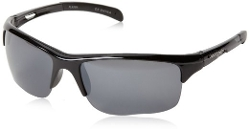 Arsenal - Plasma Polarized Rimless Sunglasses