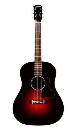 Gibson  - Stage Deluxe LTD Acoustic-Electric Guitar
