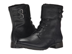 Clarks - Busby Frame Boots