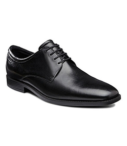 Ecco - Edinburgh Plain Toe Oxford Shoes