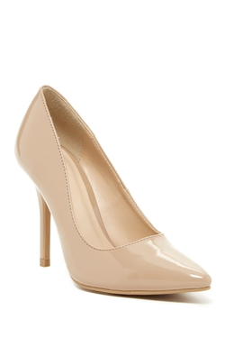 Legend Footwear - Lovisa Pumps
