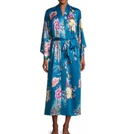 Natori - Serene Satin Robe