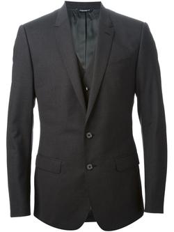 Dolce & Gabbana  - Classic Three- Piece Suit