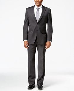 Tommy Hilfiger - Charcoal Suit