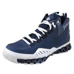 Reebok  - Zigscape Basketball Shoes