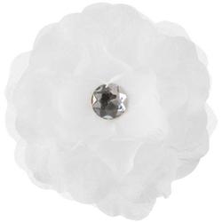 E4hats - Flower Hair Clip