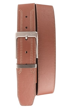 Nike  - Leather Belt