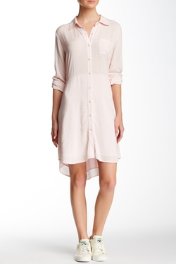 Splendid - Woven Shirt Dress