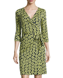 "Diane von Furstenberg - ""New Julian Two"" Wrap dress"