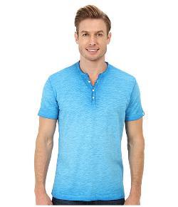Projek Raw  - Henley T-Shirt