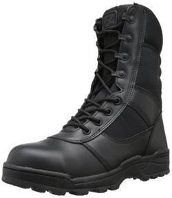 Ridge Footwear - Dura-Max Zipper Composite Toe Boots