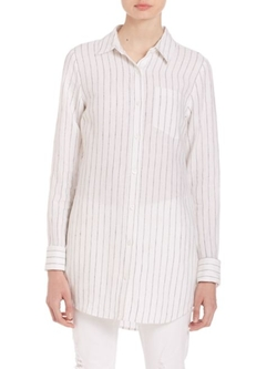Michael Michael Kors  - French Cuff Shirt