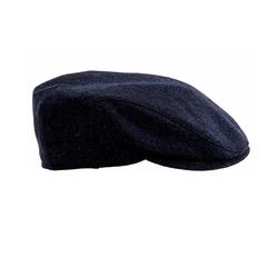 Wigens - Barry Herringbone Wool Ivy Hat