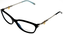 Tiffany & Co. - Oval Prescription Eyeglasses