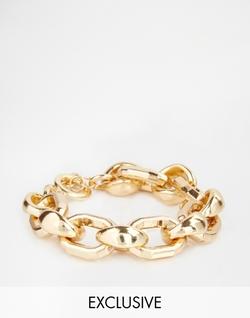 Designsix  - Chunky Bracelet
