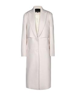 Behno - Single Breasted Coat