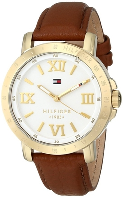 Tommy Hilfiger - Analog Display Quartz Watch