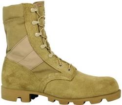 Grunt Force - McRae Footwear Hot Weather Desert Boot