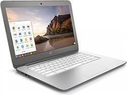HP -  Chromebook 14 Laptop