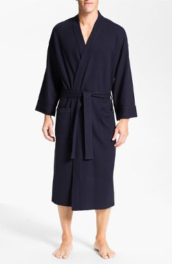 Nordstrom  - Thermal Robe