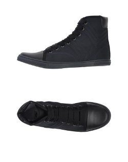 Lanvin - High-Top Sneakers