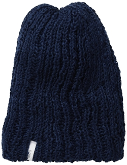 Coal - Thrift Knit Unisex Beanie