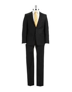 DKNY - Two Piece Slim Fit Suit