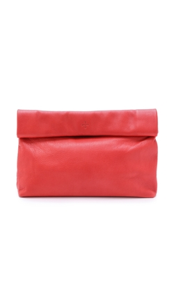 Marie Turnor Accessories  - The Lunch Clutch Bag