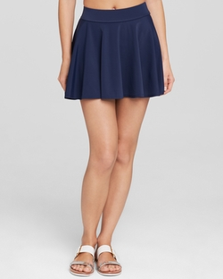 DKNY - Swim Cover Up Skirt