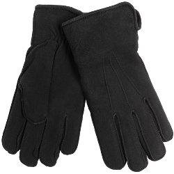 Grandoe  - Polar Deer Suede Gloves