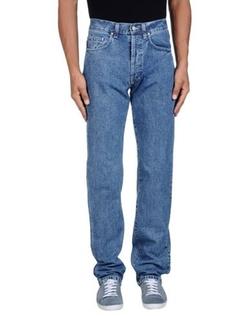 Versace Jeans Couture - Straight Leg Denim Pants