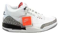 Nike - Air Jordan 3 Retro Shoes