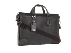 Tumi - Beacon Hill - Irving Slim Leather Brief Case
