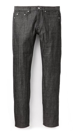 A.P.C.  - New Standard Jeans