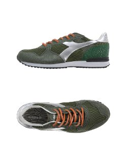 Diadora Heritage by The Editor  - Low-Tops Sneakers