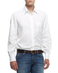 Brunello Cucinelli  - Button-Down Shirt