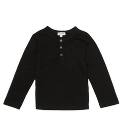 Splendid - Little Boy Long Sleeve Henley