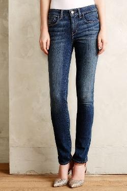 Pilcro - Slim Ankle Jeans