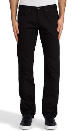 Unbranded  - Tapered Selvedge Chino