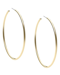 Michael Kors  - Hoop Earrings