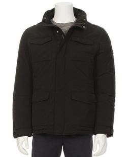 Woolrich - Turner Field Jacket