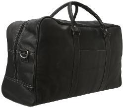 Latico  - Heritage Cabin Duffel Bag