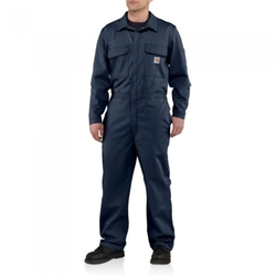 Carhartt -  Flame-Resistant Classic Twill Coverall