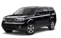 Honda - Pilot SUV