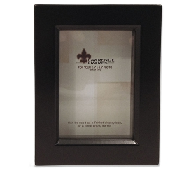 Lawrence Frames - Treasure Shadow Picture Frame