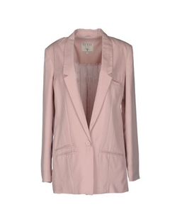 Guess - Single Breasted Blazer